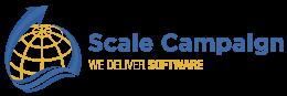 Scale Campaign Logo